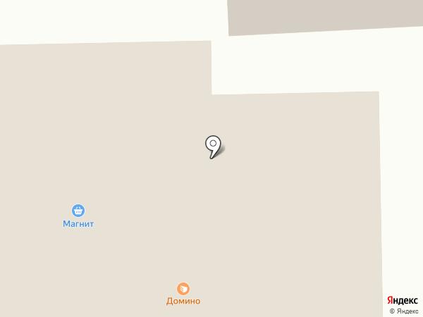 Avtoboom на карте Гурьевска
