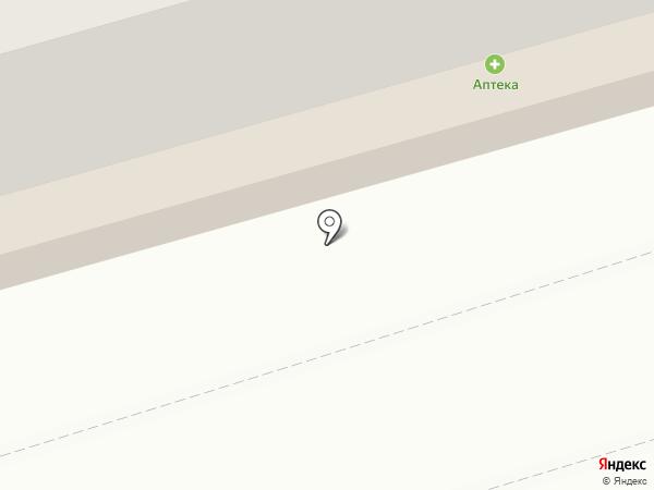 Элитана на карте Горно-Алтайска