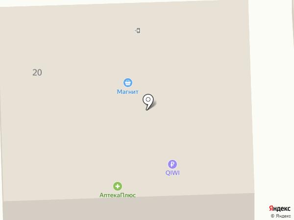 Банкомат, Банк ВТБ 24 на карте Гурьевска