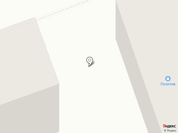 Хмельной ПатриК на карте Горно-Алтайска
