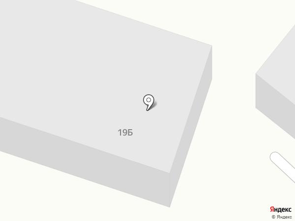 ИПК Перспектива плюс на карте Гурьевска