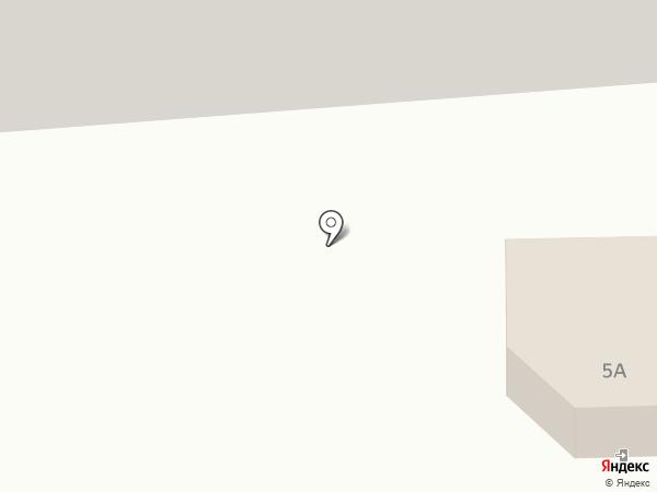 Хатико на карте Гурьевска