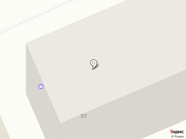 Ломбард Голд на карте Горно-Алтайска