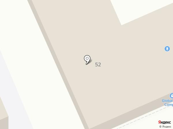 Ювелирная мастерская на карте Горно-Алтайска