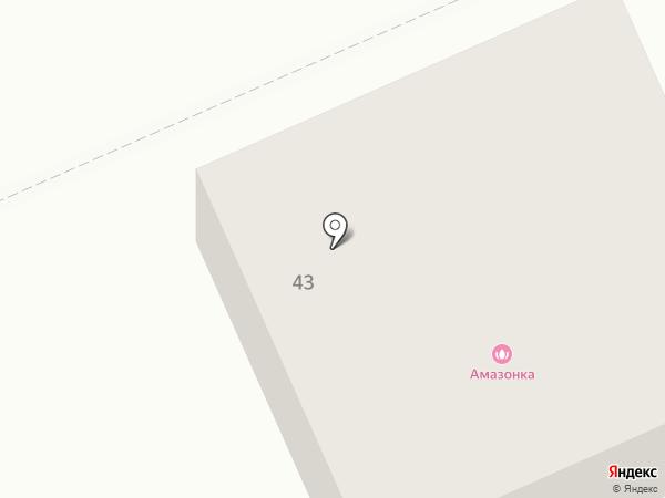 Первая Леди на карте Горно-Алтайска