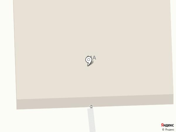 Межрайонная инспекция Федеральной налоговой службы России №3 по Кемеровской области на карте Гурьевска