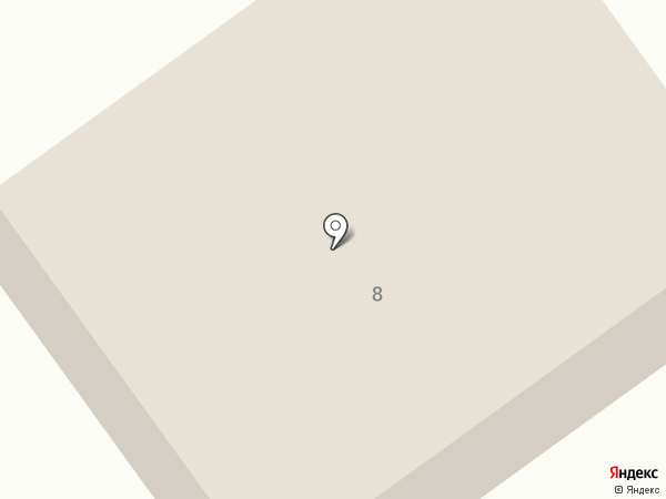 Сельский дом культуры на карте Ивановки