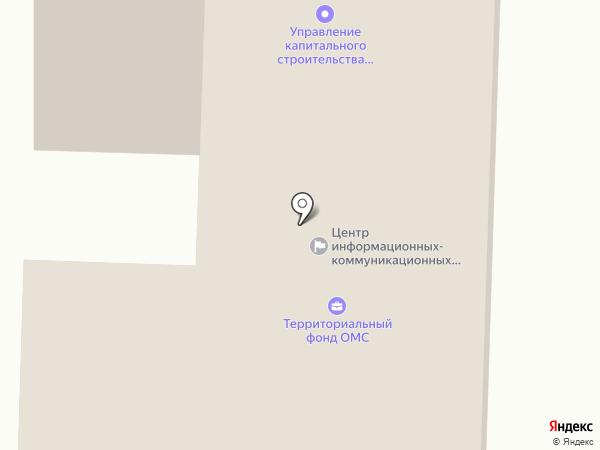 ЛДПР на карте Горно-Алтайска