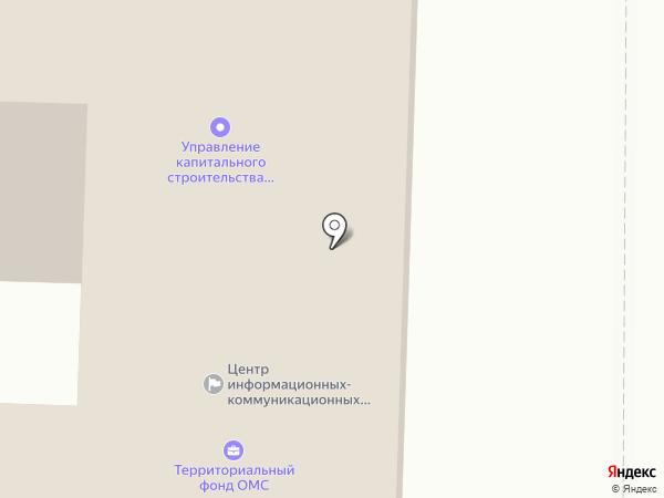 Банкомат, Сбербанк, ПАО на карте Горно-Алтайска
