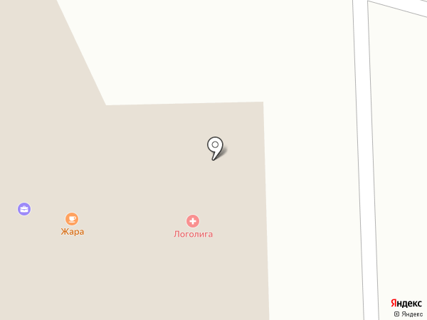 Naomi на карте Горно-Алтайска