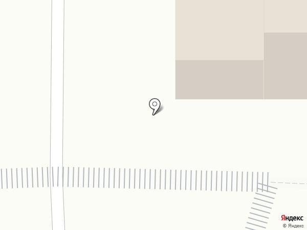 МВД по Республике Алтай на карте Горно-Алтайска
