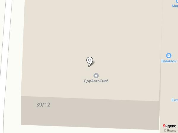 Земля на карте Горно-Алтайска