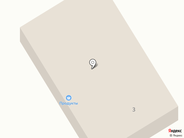 Разносортный на карте Ивановки