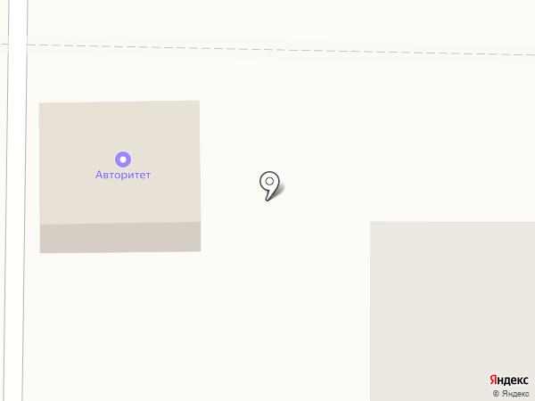 Одри на карте Горно-Алтайска