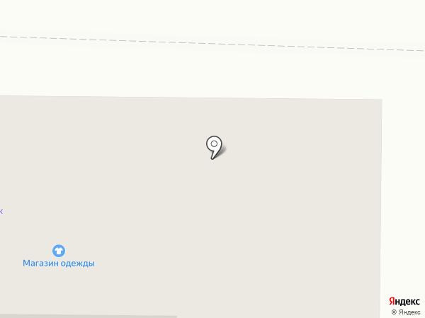 Марта на карте Горно-Алтайска
