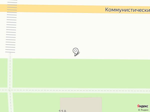 Форне на карте Горно-Алтайска