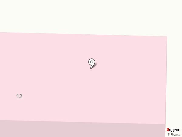 Республиканский перинатальный центр на карте Горно-Алтайска