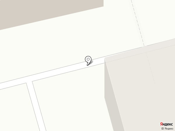 Почтовое отделение связи №5 на карте Гурьевска