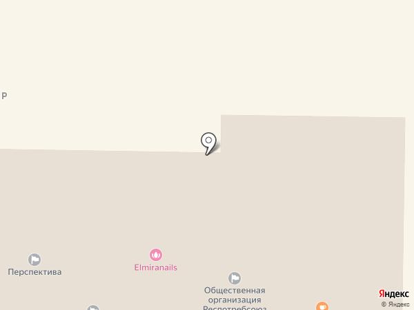 Респотребсоюз на карте Горно-Алтайска