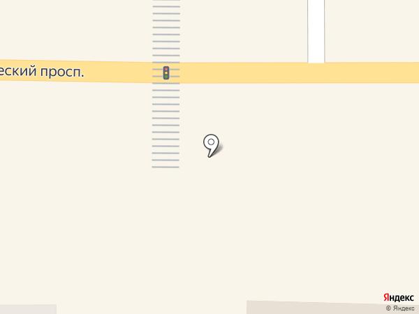 Киоск по продаже печатной продукции на карте Горно-Алтайска
