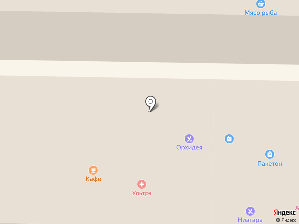 4 РЕГИОН на карте Горно-Алтайска