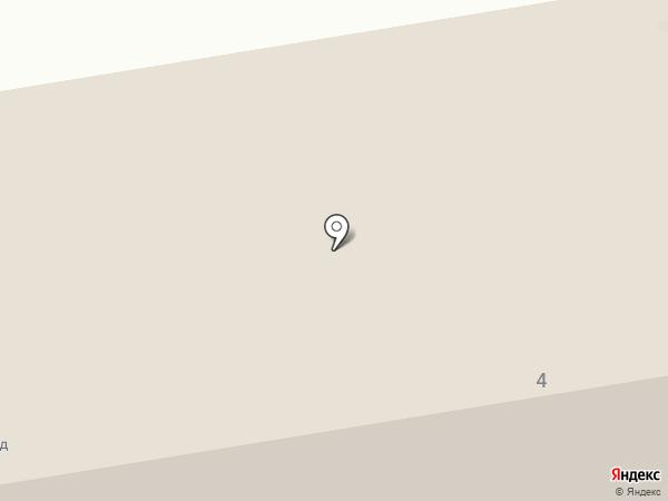 Арбитражный суд Республики Алтай на карте Горно-Алтайска