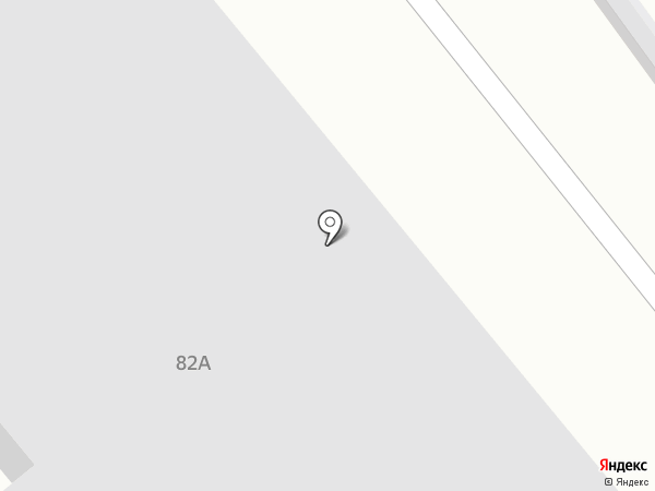 М52 на карте Горно-Алтайска