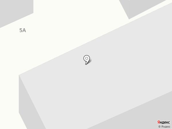 ДПД на карте Горно-Алтайска
