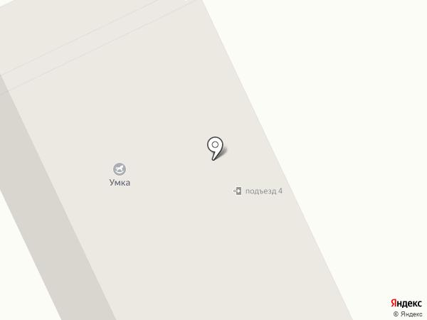Гардинка, ТСЖ на карте Горно-Алтайска