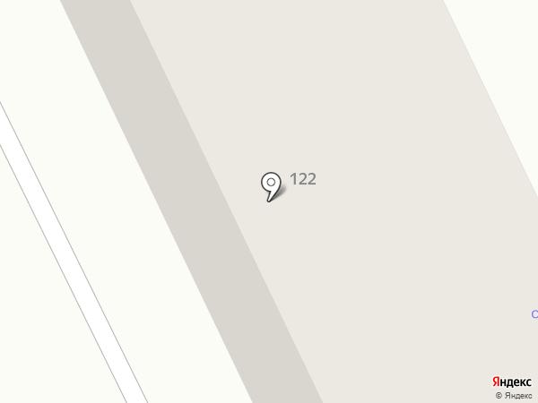 Адвокатский кабинет Батыровой Г.Н. на карте Горно-Алтайска