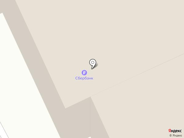 Аникс на карте Горно-Алтайска