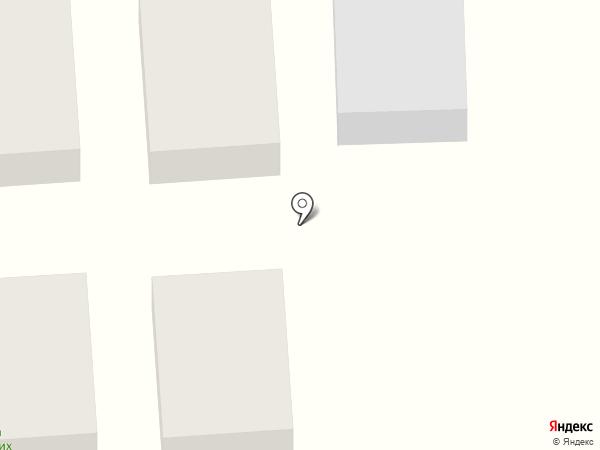 Усадьба Сокольских на карте Аската