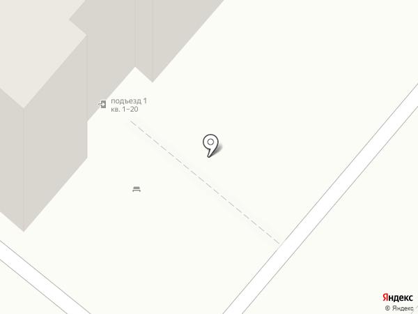 ФСК СтройСиб-42 на карте Кемерово