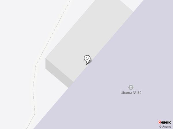 Всекузбасское Общество Автомобилистов на карте Кемерово