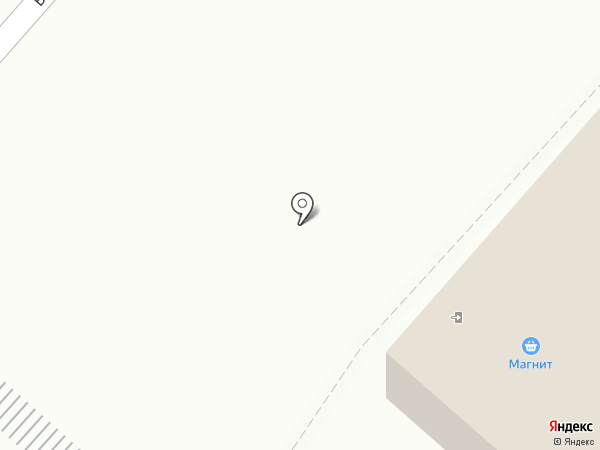 Бутик косметики на карте Кемерово