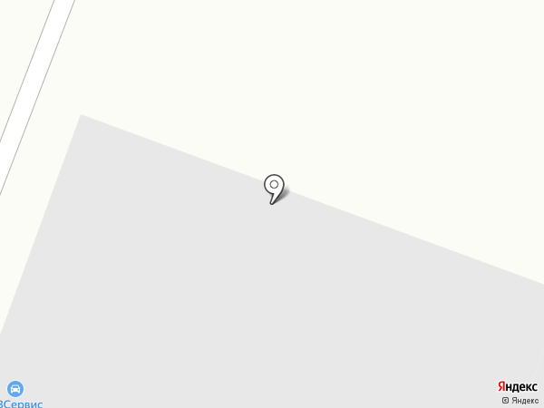 КемКор на карте Кемерово