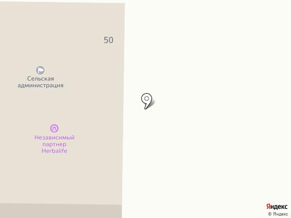 Участковый пункт полиции на карте Элекмонара