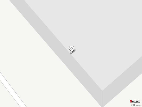 Полимер-Инжиниринг на карте Кемерово
