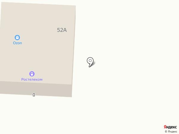 Отделение почтовой связи на карте Элекмонара