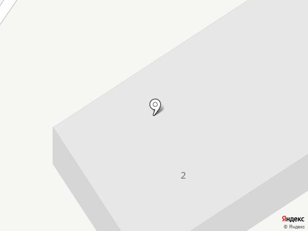 База пиломатериалов на карте Кемерово