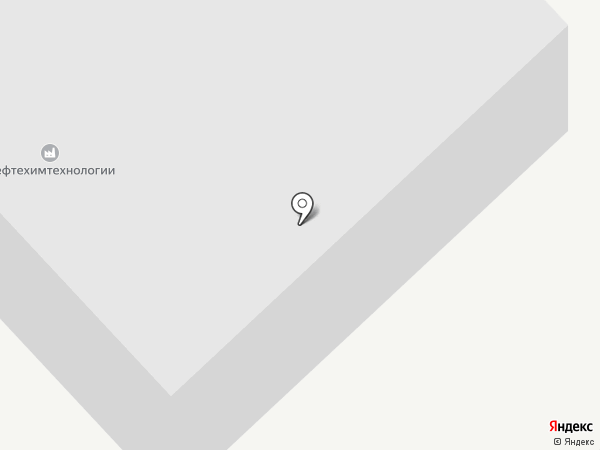 КОНСИБ на карте Кемерово