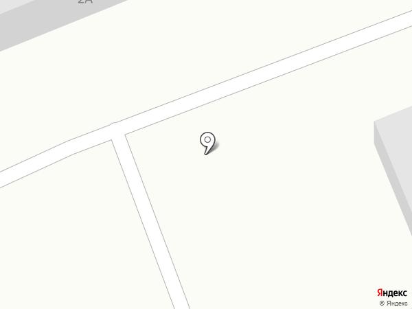Шиномонтажная мастерская на карте Чемала