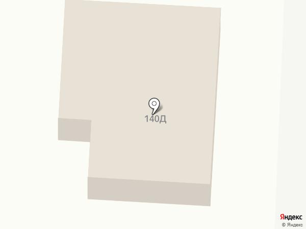 Столовая на карте Элекмонара