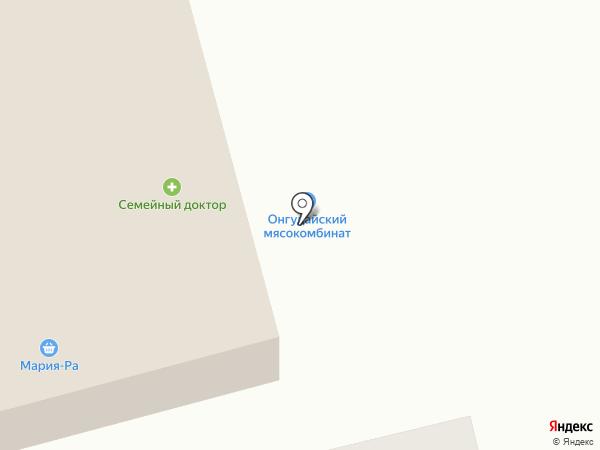 Мастеровой на карте Кызыла-Озека