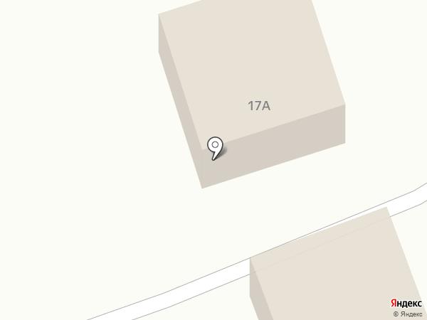 Продуктовый магазин на карте Чемала