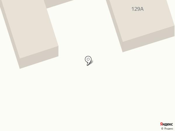 Автокомплекс на карте Кемерово