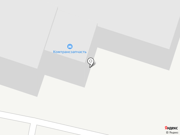 Гермес-Агро на карте Кемерово
