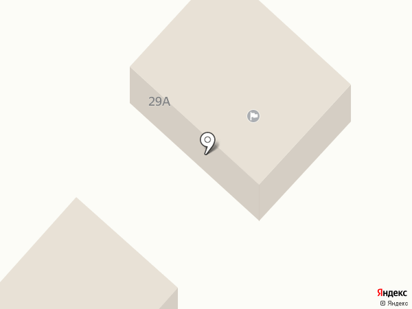 УФМС на карте Чемала