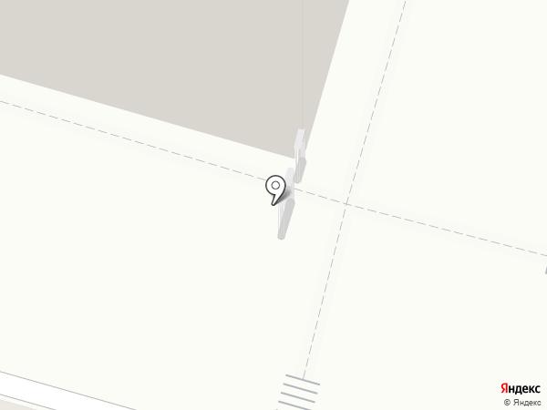 Восходитель на карте Кемерово