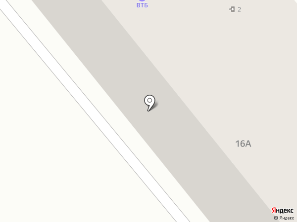 Магазин разливного пива на карте Кемерово